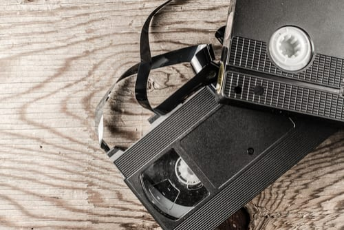 , What Does it Cost to Transfer VHS to DVD?, Keepsake Solutions