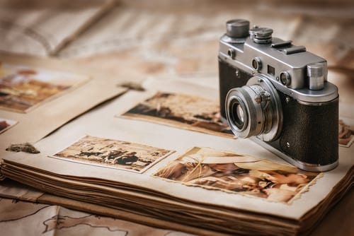 , Scan Old Photos to Preserve Them for Generations, Keepsake Solutions