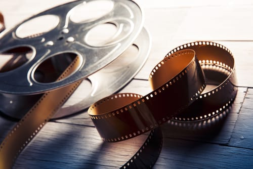 8mm Film Transfer Archives - Keepsake Solutions