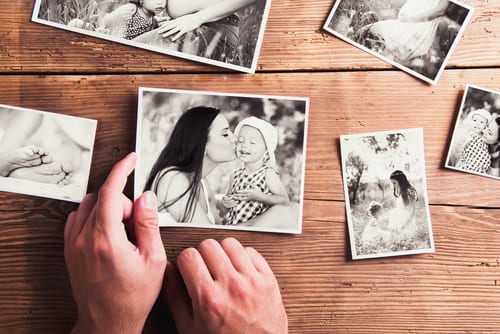 , 10 Tips to Creating a Great Family Photo Slideshow, Keepsake Solutions