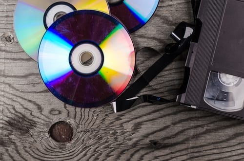 Why You Should Convert VHS to Digital to Preserve Family Media, Keepsake Solutions