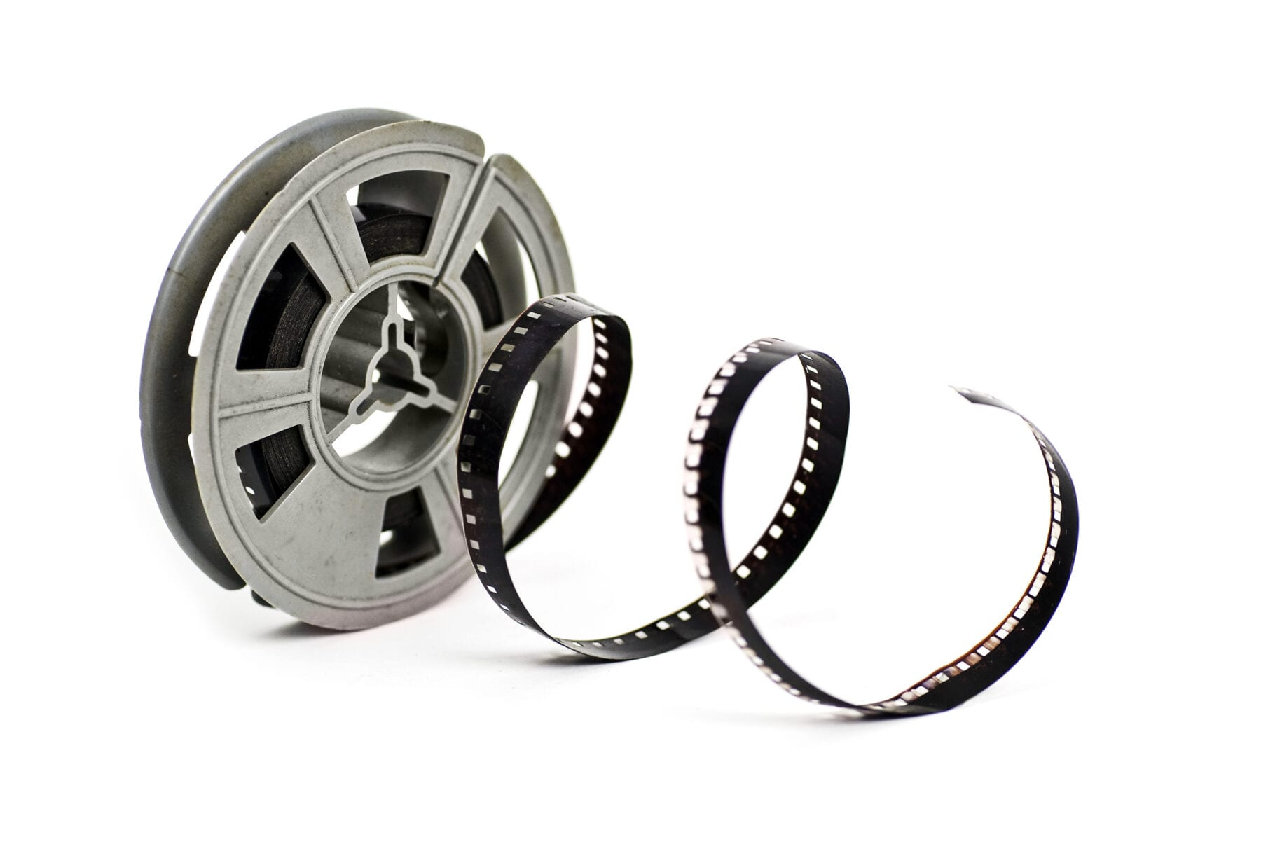 , FILM TRANSFERS, Keepsake Solutions