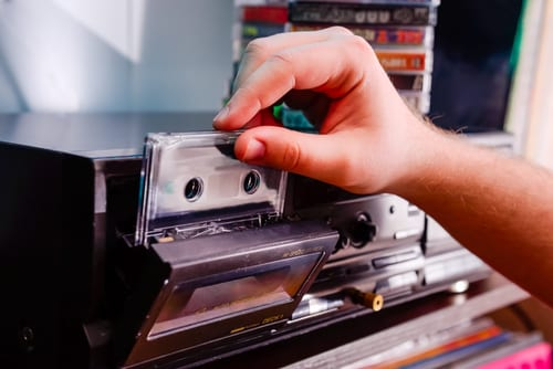 , Are Cassette Tapes Coming Back?, Keepsake Solutions