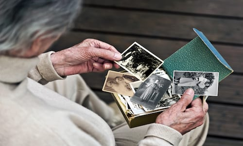 , Get Updated: Scan Your Old Photos, Keepsake Solutions